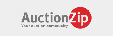 auction zip blackwell auctions logo