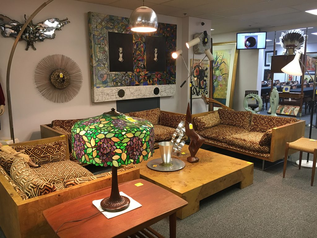 Inside Blackwell Auctions