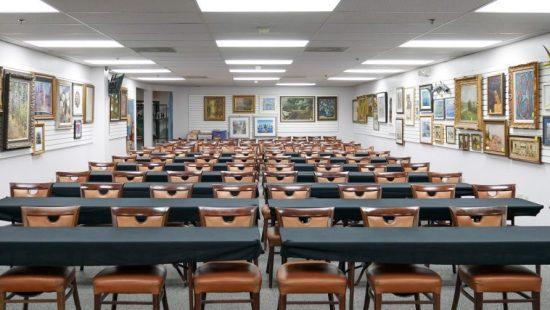 auction floor - new pic